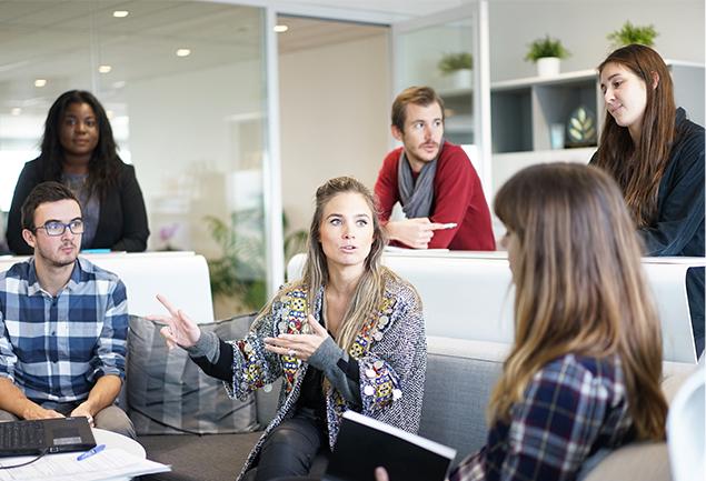 Comment allier changement et Bien-être au travail?
